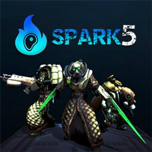 Spark Five