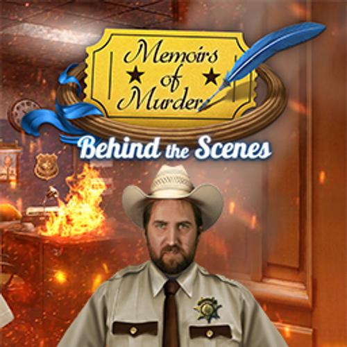 Memoirs of Murder: Behind the Scenes