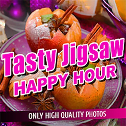 Tasty Jigsaw Happy Hour