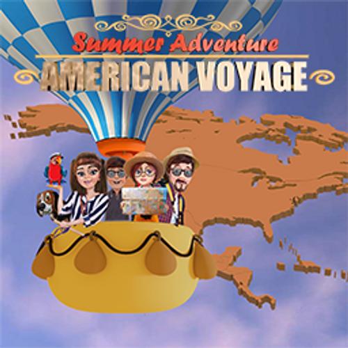 Summer Adventure - American Voyage