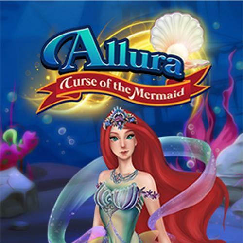Allura - Curse of the Mermaid