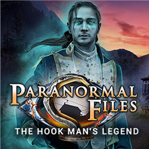 Paranormal Files: Hook Man's Legend