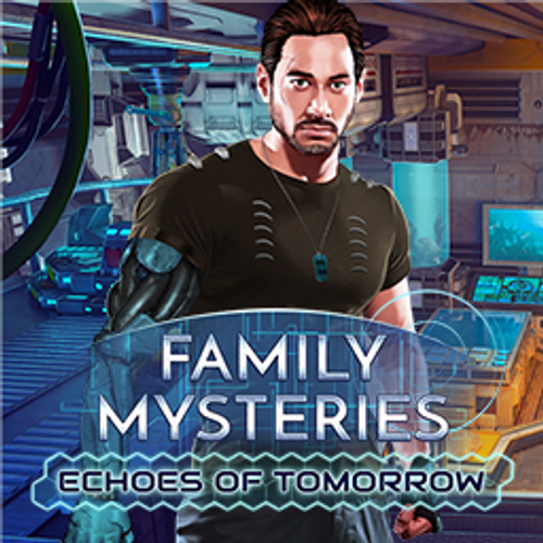 Family Mysteries 2: Echoes of Tomorrow