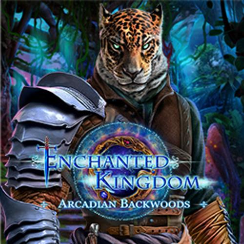 Enchanted Kingdom: Arcadian Backwoods