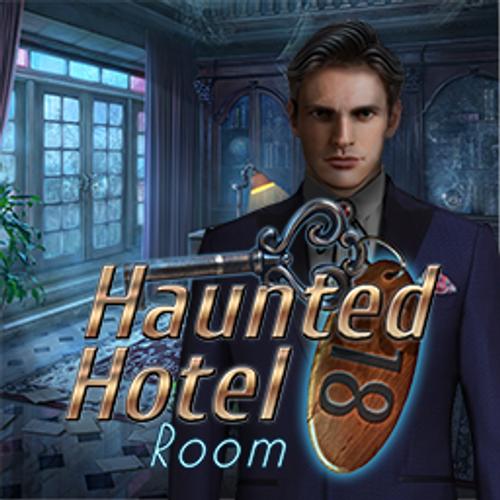 Haunted Hotel: Room 18
