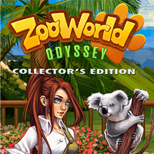 Zooworld: Odyssey Collector's Edition