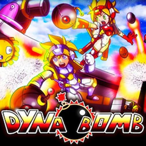 Dyna Bomb