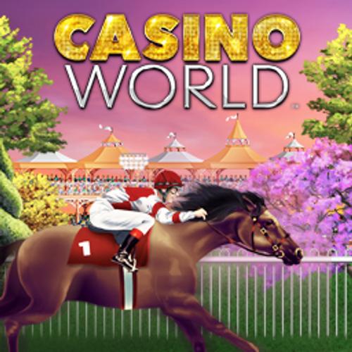 Casino World - Emerald City Stakes