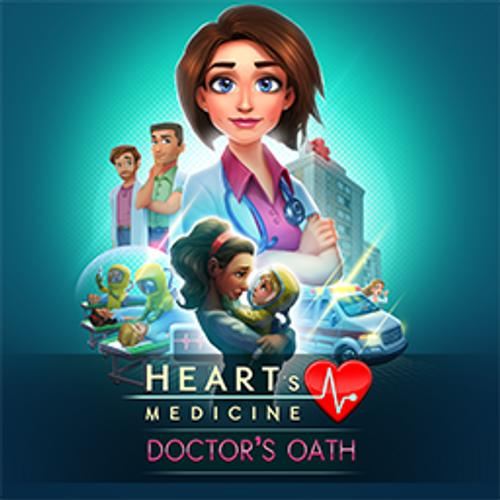 Heart's Medicine - Doctor's Oath