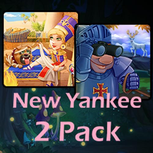 New Yankee 2 Pack