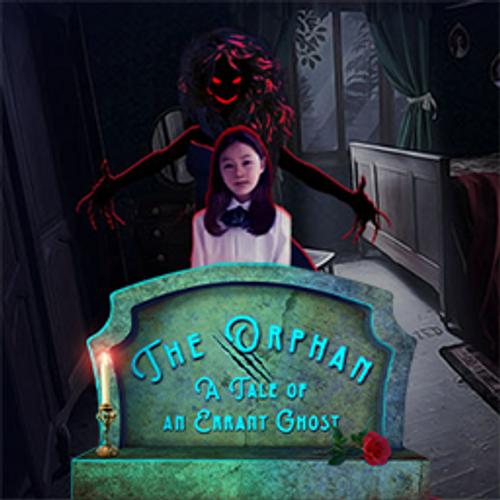The Orphan A Tale of An Errant Ghost