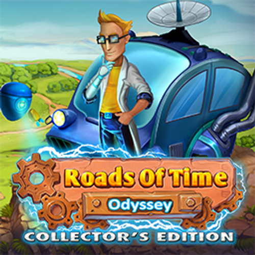 Roads Of Time: Odyssey Collectors Edition