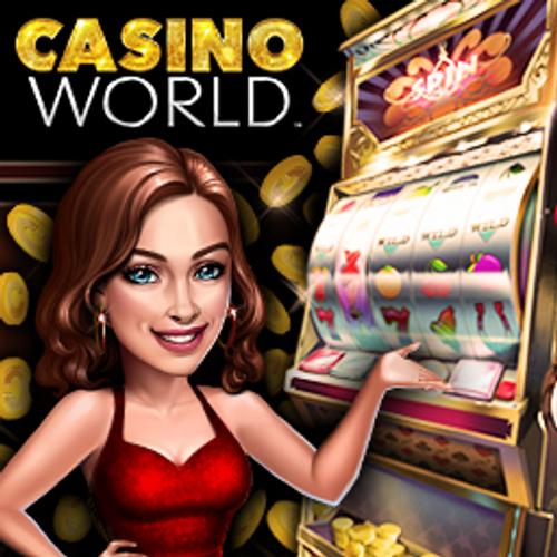 Casino World - Lucky 7s Classic