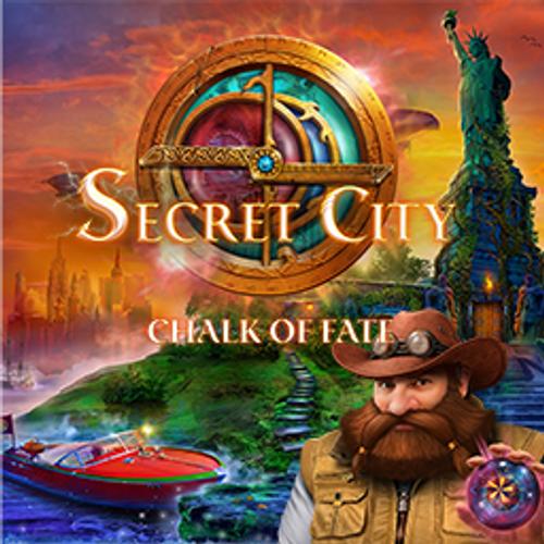 Secret City: Chalk of Fate