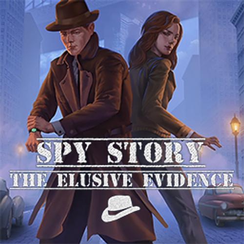 Spy Story - The Elusive Evidence