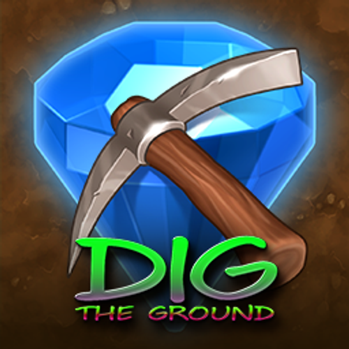 Dig The Ground
