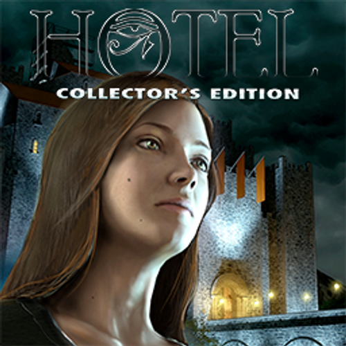 Hotel Collector's Edition