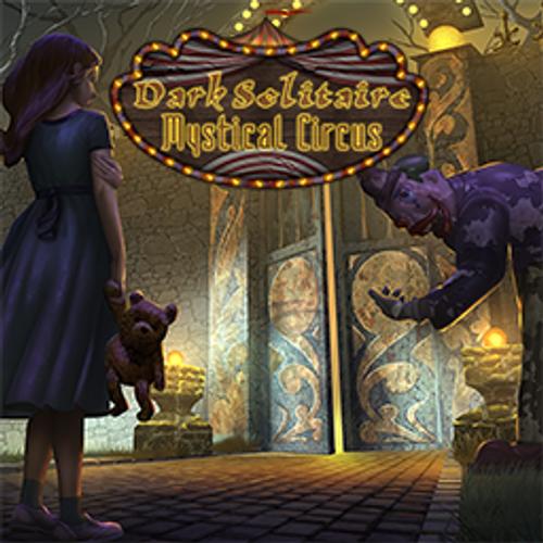 Dark Solitaire - Mystical Circus