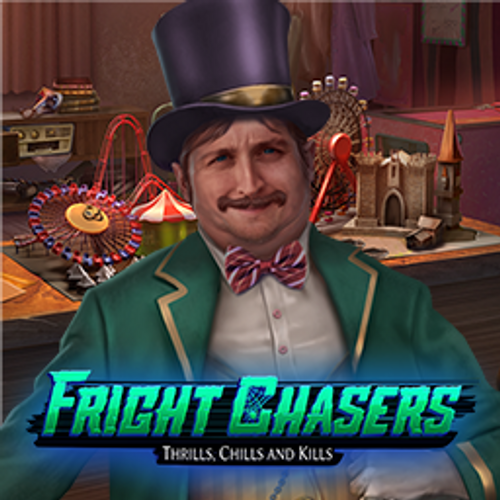 Fright Chasers: Thrills, Chills and Kills
