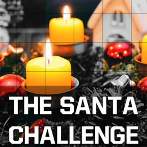 The Santa Challenge