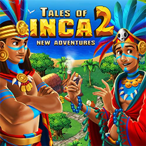 Tales of Inca 2 - New Adventures
