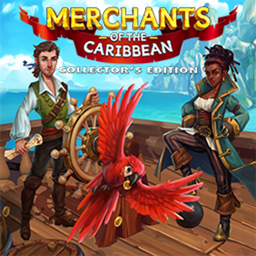 Merchants of the Caribbean Collector's Edition