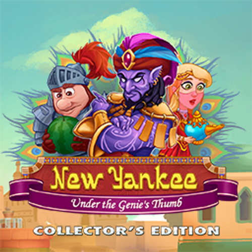 New Yankee 10: Under the Genie's Thumb Collector's Edition