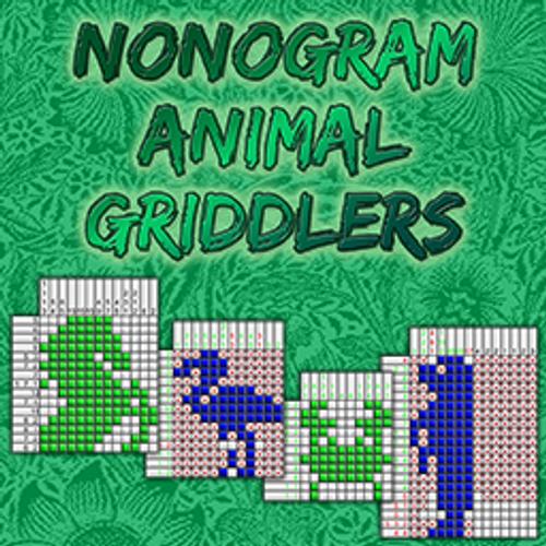 Nonogram Animal Griddlers