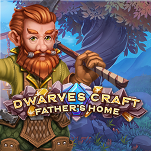 Dwarves Craft - Father's Home