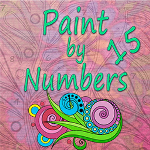 Paint By Numbers 15