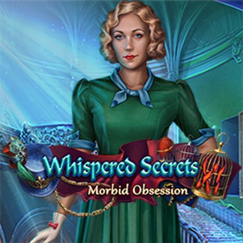 Whispered Secrets: Morbid Obsession
