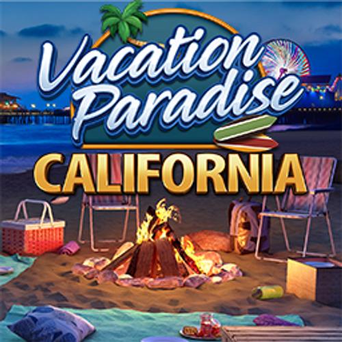 Vacation Paradise: California