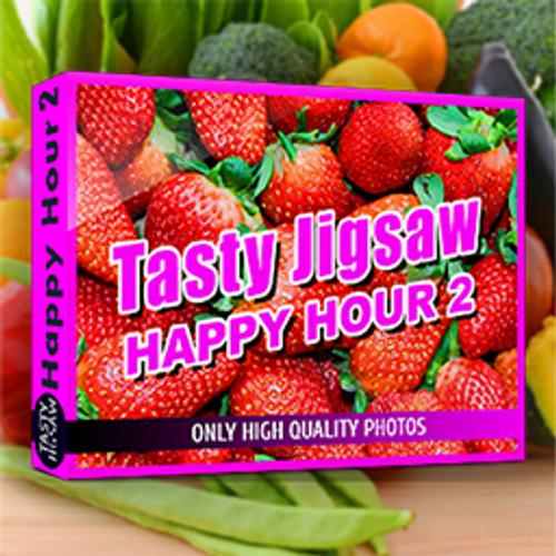 Tasty Jigsaw Happy Hour 2