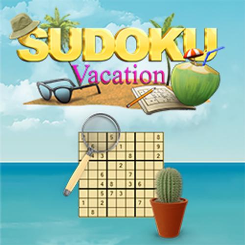 Sudoku Vacation