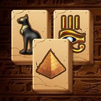 Mahjong Pyramids