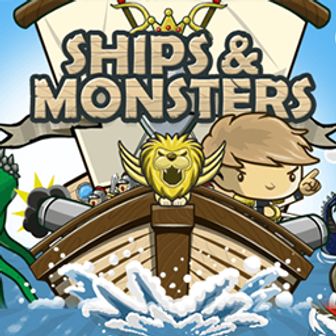 Ships and Monsters