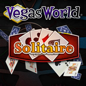 Vegas World Solitaire