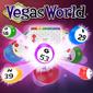 Vegas World Bingo