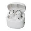 Audio-Technica ATH-CK3TW Audífonos In-Ear Totalmente Inalámbricos - Blanco