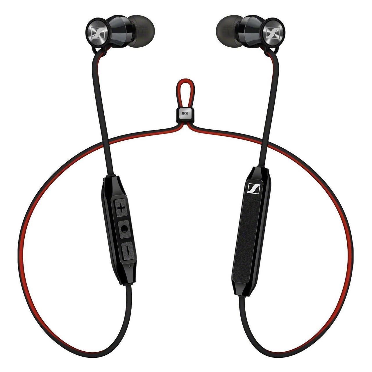 Sennheiser Momentum Free Audífonos In-Ear Wireless - Bluetooth