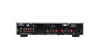 Rotel A11 Amplificador Integrado HiFi