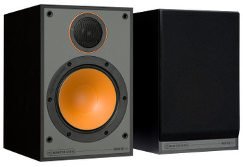 Monitor Audio Serie Monitor 100 Parlantes Bookshelf (Par)