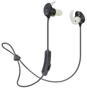 Audio-Technica ATH-SPORT60BT Audífonos In-Ear Bluetooth