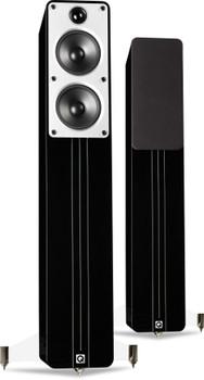 Q-Acoustics Q Concept 40 Parlantes Torre (Par)