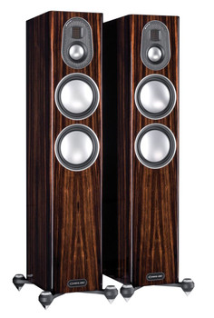Monitor Audio Gold 200 Parlantes Torre  (Par)