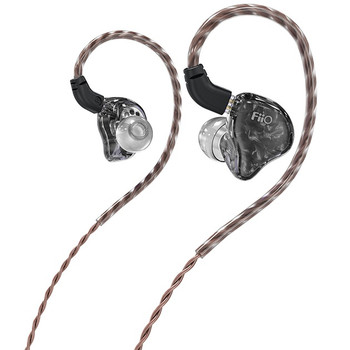 Fiio FH1s Audífonos In-Ear HiFi 2 Drivers Cable Desmontable