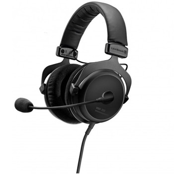 Beyerdynamic MMX 300 2da Gen - Audífono Gamer Over-Ear