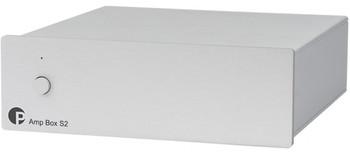 Pro-Ject Amp Box S2 Amplificador de Potencia