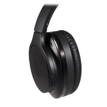 Audio-Technica ATH-ANC900BT Audífonos Over-Ear con Cancelación de Ruido Bluetooth