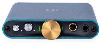 iFi Audio Hip-Dac - DAC Amplificador MQA